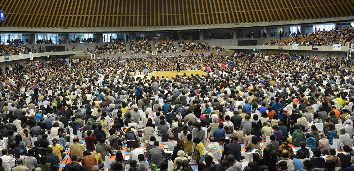 大相撲富士山静岡場所